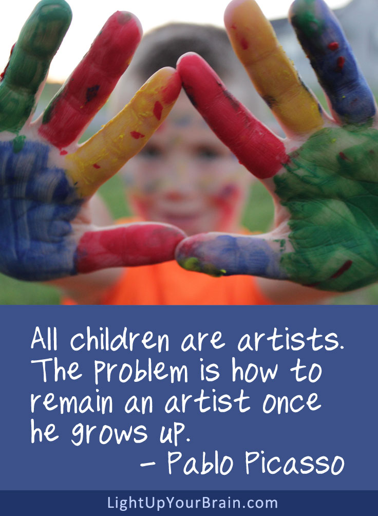 all-children-are-artists