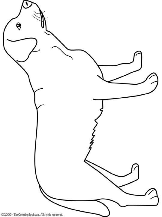 labrador puppy coloring pages | Labrador Coloring Page | Audio Stories for Kids | Free ...