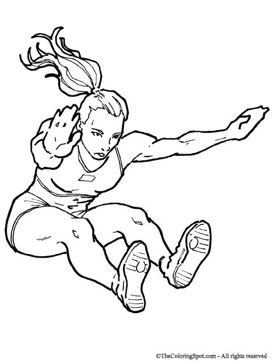 long-jumper