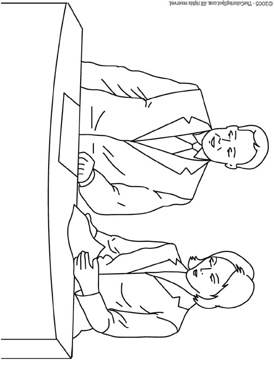 news anchors coloring page audio stories for kids free coloring pages bedtime story. Black Bedroom Furniture Sets. Home Design Ideas