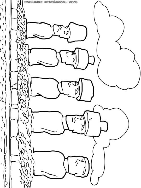 moai-statues